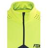 Fox Bionic Light Softshell Kurtka Mężczyźni żółty